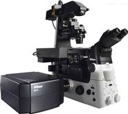 尼康 C2+ 共聚焦显微镜系统