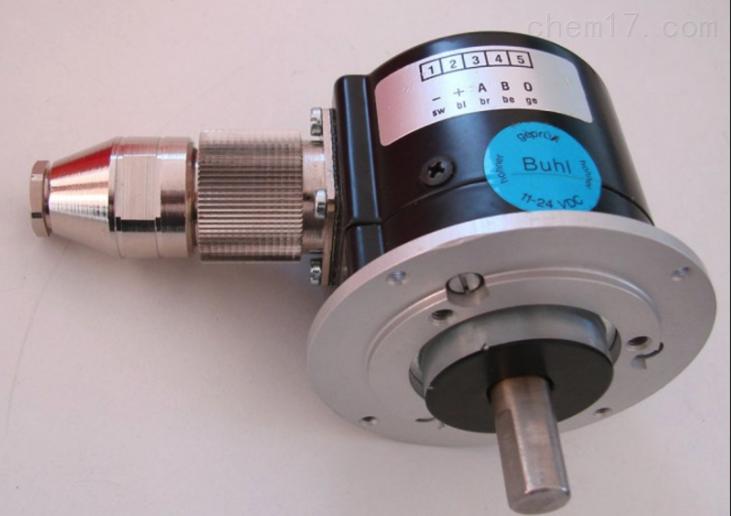 德国原装进口Hohner编码器Hohner中国