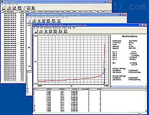 自动电位滴定仪-滴定数据分析软件 Tview6