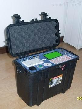 便携式烟气烟尘分析仪  厂家
