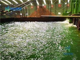 环保型洗沙污泥脱水设备