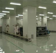 HZD山西生产外科口罩厂房装修企业-----汇众达