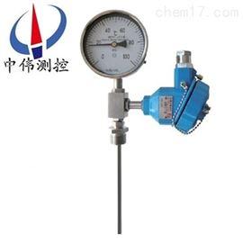 WSSB隔爆型双金属温度计