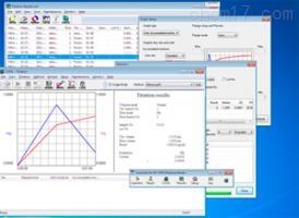 卡尔费休水分仪-操作控制软件 KF-Win