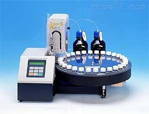 数字式密度计-低温多样品自动进样器