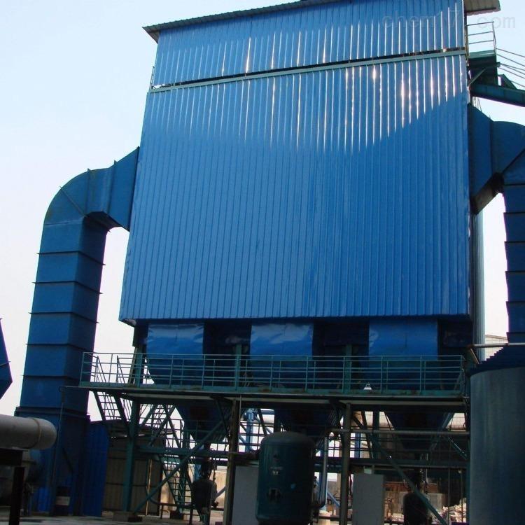 二手锅炉高温脱硫脱硝单机除尘器