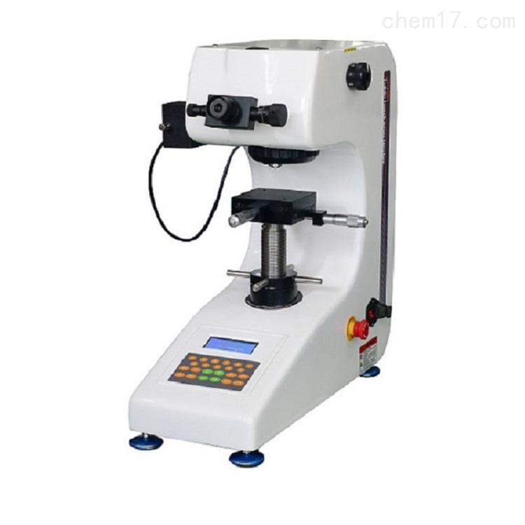 供应台式手动转塔维氏硬度计HV-10 规格型号