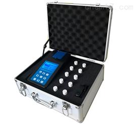 LB-CLB2型便携式余氯/总氯测定仪