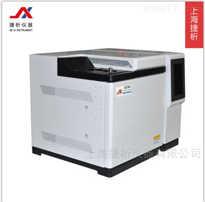 7890消防七氟丙烷分析气相色谱仪