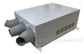 YDF-A/B/E/Z-2.5#2.8#3#YDF係列誘導風機 智能風機帶集中控製器