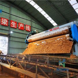 压泥机洗沙污泥压滤机 机制沙厂泥水固化设备