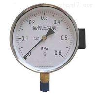 电阻远传压力表用途
