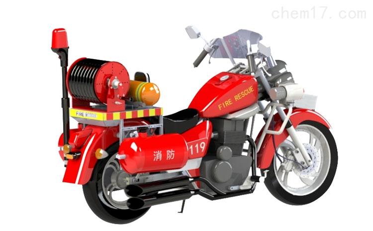 二轮消防摩托车厂家
