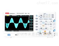 UTD2102CEM/2702/2102CEX-I优利德UTD2000CEX-II系列数字存储示波器