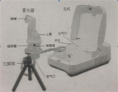 TK-3微生物气溶胶发生器