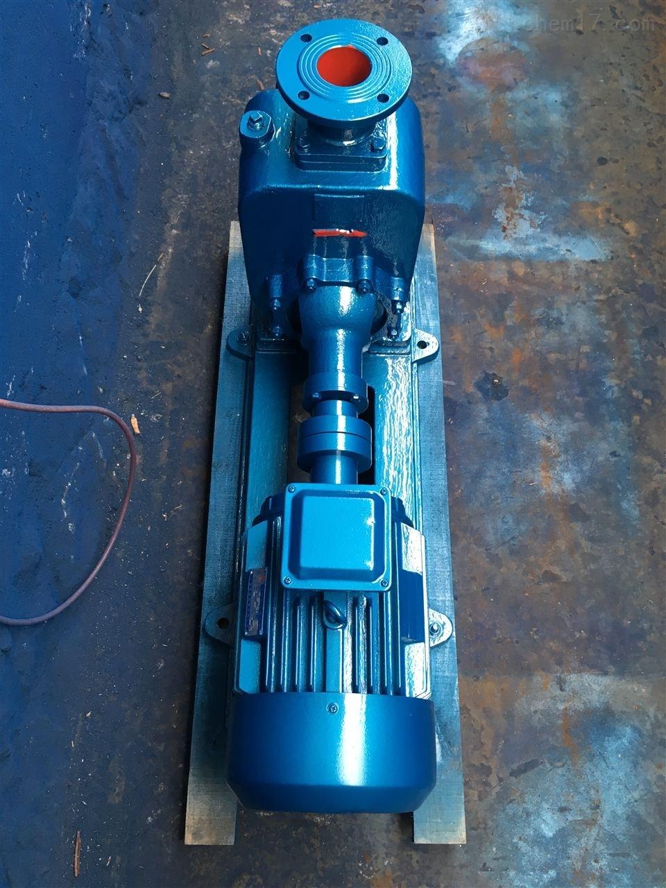 ZX清水泵