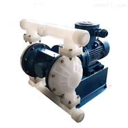 电动隔膜泵厂家