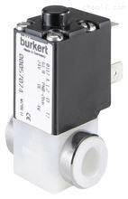 0117德国宝德burkert二位二通隔膜柱塞式电磁阀