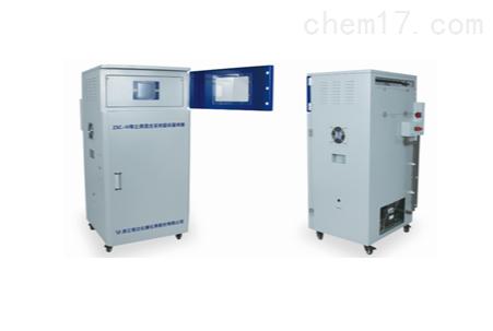 ZSC-VI等比例混合采样超标留样器