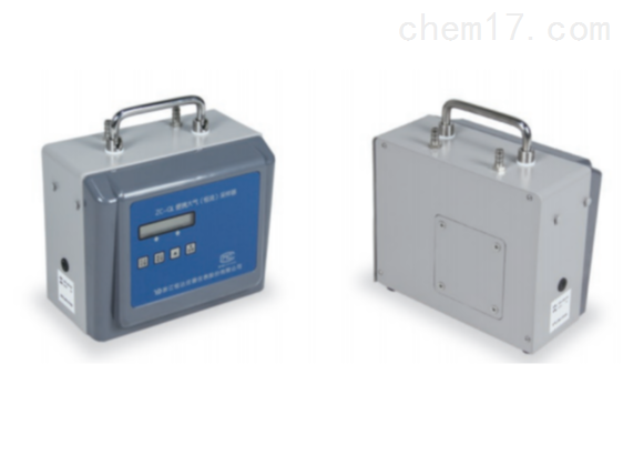 ZC-Q便携大气采样器