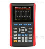 UTD1025CL/DL/UTD1050CL/DL优利德UTD1000L经济型手持式数字存储示波器