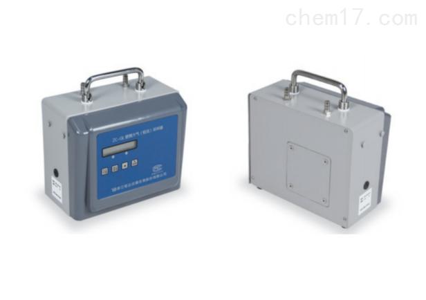 ZC-QL便携大气(恒流) 采样器
