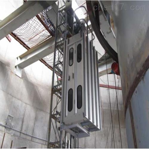 射阳县烟筒升降机烟囱升降梯安装施工*烟筒