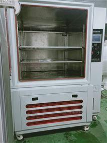 山東高低溫試驗箱
