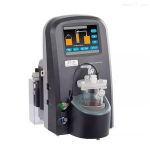 三菱化學便攜式容量法微量水分測定儀KF-31