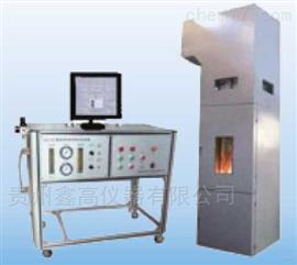 标准NRX-A型建材难燃性试验炉