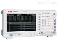 UTS2030A-TG/UTS2020A-TG优利德UTS2020A-TG/UTS2030A-TG频谱分析仪