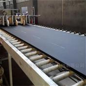 橡塑海绵橡塑保温板B1级 铝箔贴面橡塑板