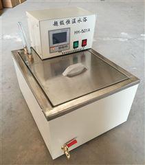 HH-501A高精度超级恒温水浴