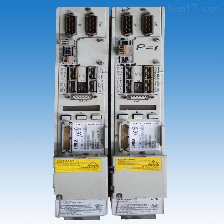 咸阳西门子840DSL系统常用维修方法报价