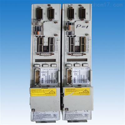 西门子840D数控加工中心不能进入系十年维修