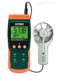 EXTECH SDL300热金属叶片风速仪/数据记录器
