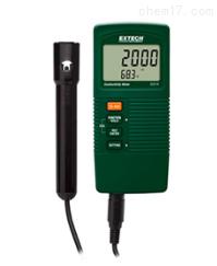 EXTECH EC210紧凑电导率/TDS仪表