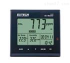 EXTECH CO100桌面型室内空气质量监控仪