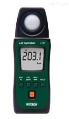 EXTECH LT40白色LED灯照度计