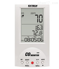 EXTECH CO50台式一氧化碳显示器