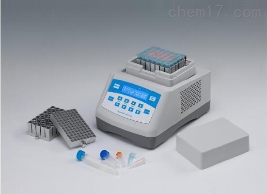 LH100-C制冷型恒温混匀仪