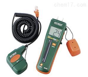 EXTECH MO265组合针/无针水分仪