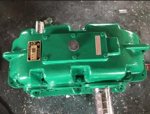 供应:ZLY125-8-1秦兴减速机