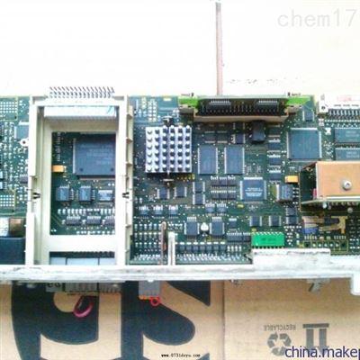 上海西门子数控802D通讯不上系统死机维修