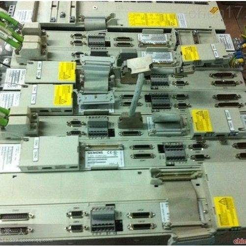西门子PCU50死机开不了机通讯不上维修
