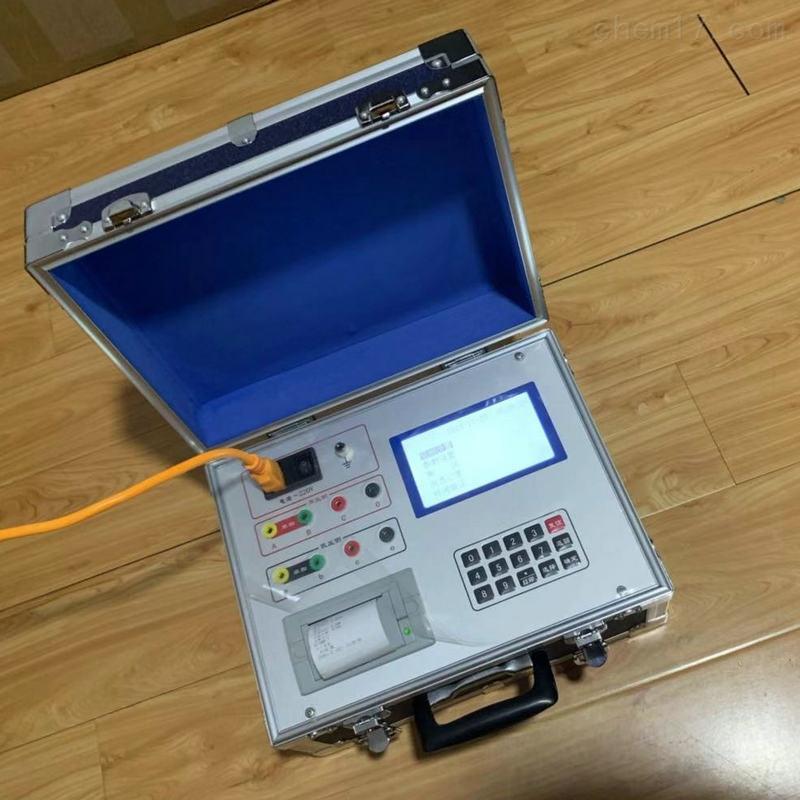 变比组别测试仪(内置锂电池款)