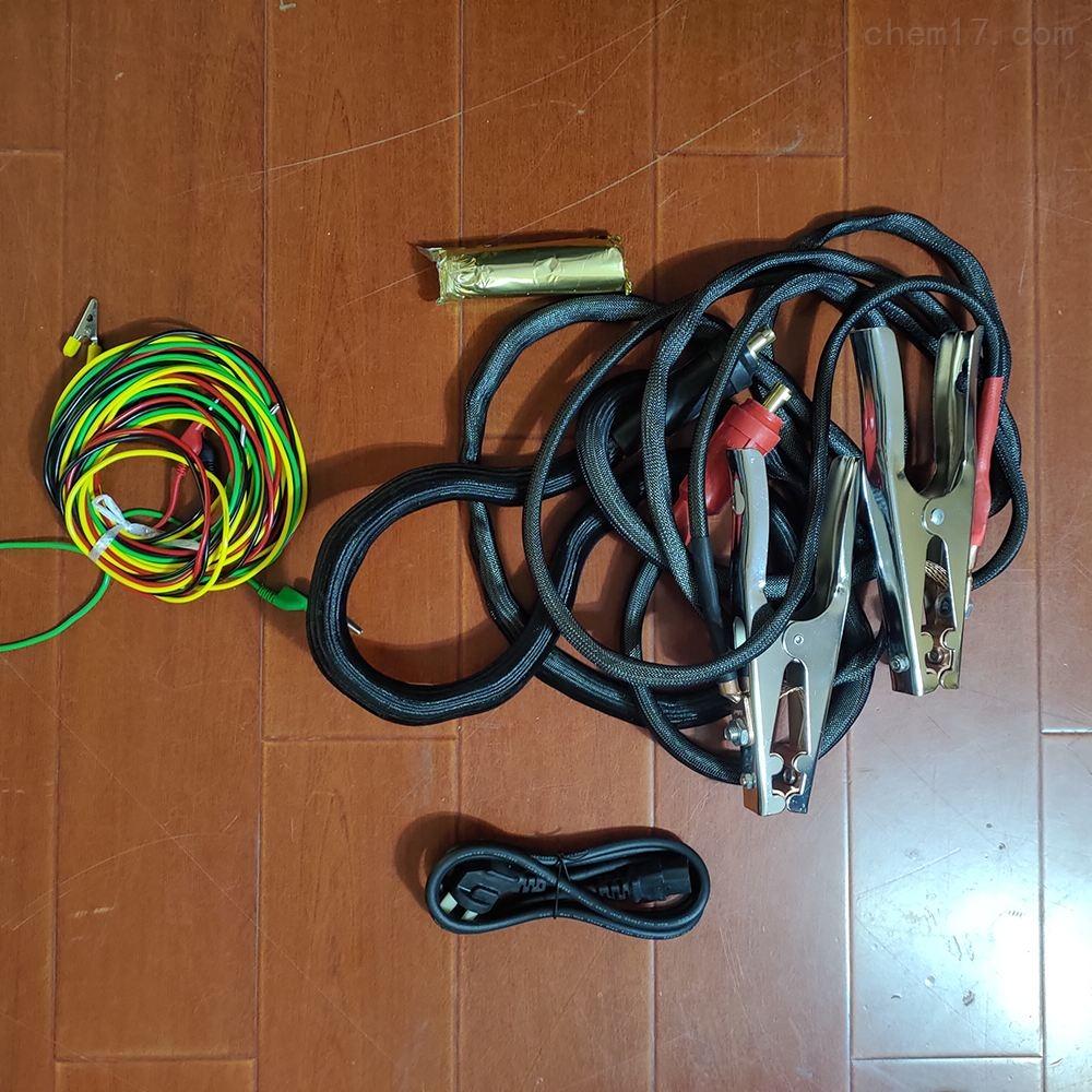 江苏(变频大电流)互感器伏安特性测试仪