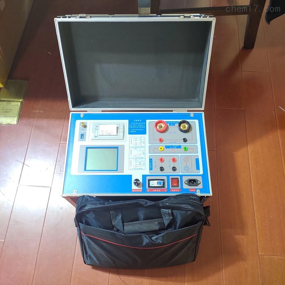 江苏CTPT互感器伏安特性测试仪