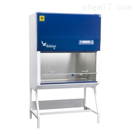 EuroFLow-EuroFLow系列-EF型定制生物安全柜