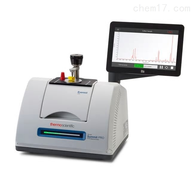 Nicolet Summit PRO/FTIR-Nicolet™ Summit FTIR 光谱仪